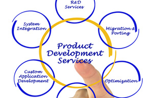 Alex paul consulting home for Product development consulting